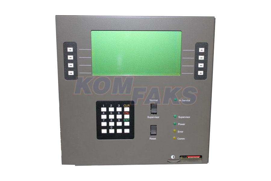 NCR 5886 Enhanced Operator Panel